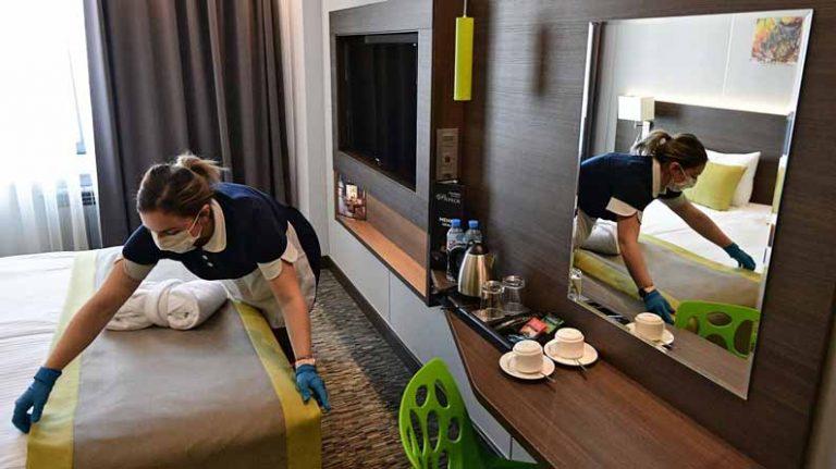 Accor Hotels откроет отели наДальнем Востоке