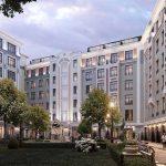 Москвичи полюбили покупать элитные квартиры онлайн