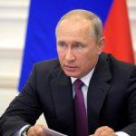 Путин поручил продлить программу льготной ипотеки для новостроек до середины 2021 года
