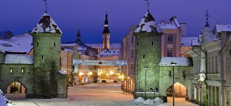 Содержание недвижимости в Эстонии